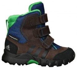 Сапоги CH HOLTANNA SNOW CF LEA I Kids Adidas D67082