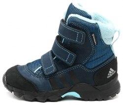 Ботинки Adidas CH HOLTANNA SNOW CF LEA I Kids Adidas M21055