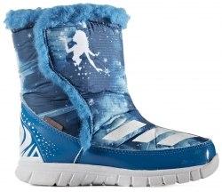 Ботинки Disney Frozen Mid I Kids Adidas AQ3656