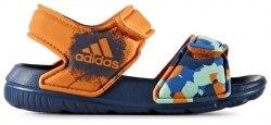 Сандалии Adidas AltaSwim I Kids Adidas BA9284