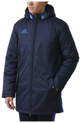Куртка Adidas CON16 STD JKT Mens Adidas AB3150