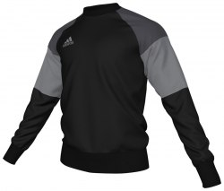 Реглан Adidas CON16 SWT TOP Mens Adidas AN9887