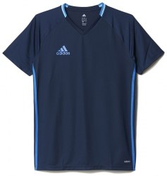 Футболка Adidas CON16 TRG JSY Mens Adidas S93535