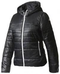 Куртка PADDED JKT Womens Adidas BP9428 (последний размер)