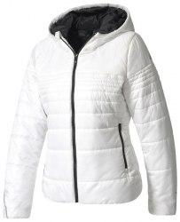 Куртка Adidas PADDED JKT Womens Adidas BP9431