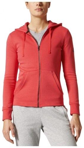 Толстовка Adidas ESS SOLID FZ HD Womens Adidas S97084