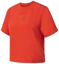 Футболка T-SHIRT Womens Adidas BK6119 (последний размер)