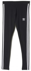 Леггинсы 3STR LEGGINGS Womens Adidas AJ8156