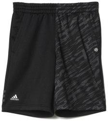 Шорты Adidas YB FC MUFC KNSH Kids Adidas B48931