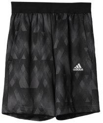 Шорты Adidas YB X KN SHORT Kids Adidas BJ8432