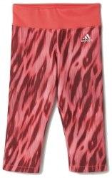 Капри Adidas YG TF P 34TIGHT Kids Adidas BK2926