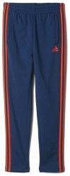 Брюки YB 3S FT PANT Kids Adidas BR7736