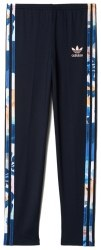 Леггинсы J TRF LEGGINGS Kids Adidas BJ8554