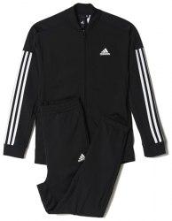 Костюм спортивный YB ICONIC SUIT Kids Adidas BQ3003