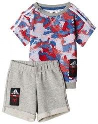 Костюм Adidas TO DY SM SUSET Kids Adidas BK2979