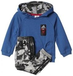 Костюм Adidas спортивный TO DY SM JOGG Kids Adidas BK2981