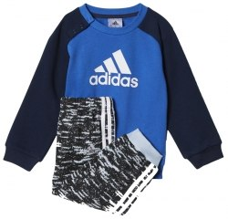 Костюм спортивный I ST TERRY JOGG Kids Adidas BK2997