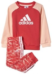 Костюм спортивный I ST TERRY JOGG Kids Adidas BK2998