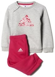 Костюм Adidas спортивный I SP LOG JOGGER Kids Adidas BP5278