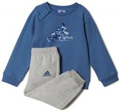 Костюм спортивный I SP LOG JOGGER Kids Adidas BP5280