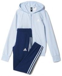 Костюм Adidas спортивный YG HOOD COT TS Kids Adidas BP8832