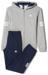 Костюм Adidas спортивный YB HOJO SUIT CH Kids Adidas BQ3014