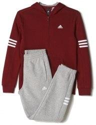 Костюм Adidas спортивный YB HOJO SUIT CH Kids Adidas BQ3017