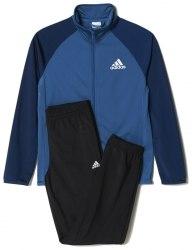 Костюм Adidas спортивный YB TS ENTRY CH Kids Adidas BQ3026