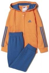 Костюм Adidas спортивный I SP FZH JOG FT Kids Adidas BR1074