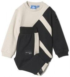 Костюм Adidas спортивный I EQT CREW Kids Adidas BK5625
