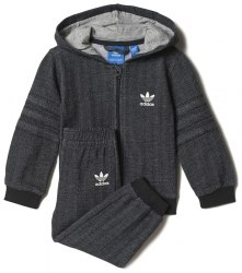 Костюм спортивный I TRF FT HFL Kids Adidas BK5750