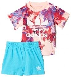 Костюм Adidas I AQUA SET Kids Adidas BK5756