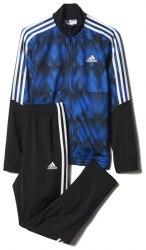 Костюм Adidas спортивный YB TIRO TS Kids Adidas BQ3006
