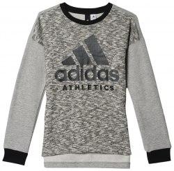 Джемпер Adidas YB ID CREWNECK Kids Adidas BK3413