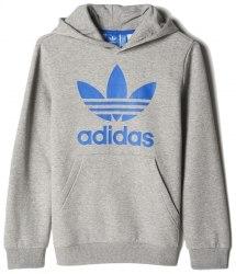 Толстовка Adidas J TRF HOODIE Kids Adidas BJ8961