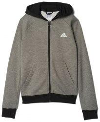 Толстовка Adidas YB X FZ HOODIE Kids Adidas BQ2960