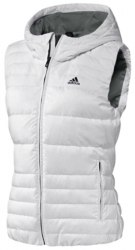 Жилетка COZY DOWN VEST Womens Adidas AZ5860