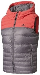 Жилетка COSY DOWN VEST Womens Adidas BP9395