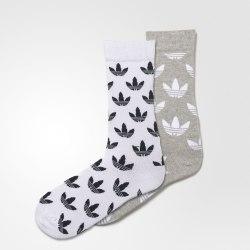 Носки THIN CREW SOCK Adidas AZ0163