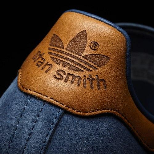 Кроссовки мужские STAN SMITH Adidas BB0043