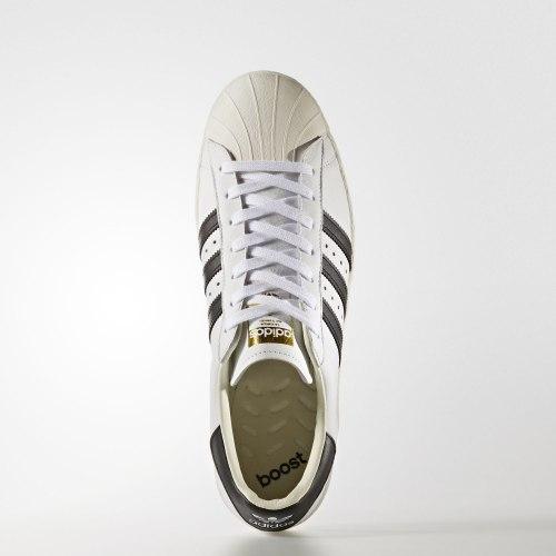 Кроссовки унисекс SUPERSTAR Adidas BB0188