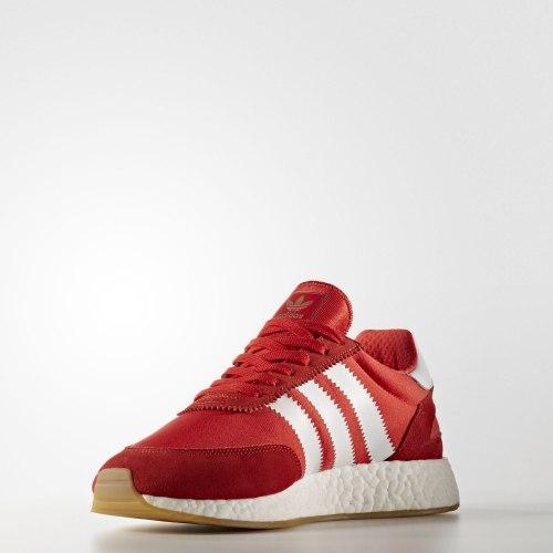 Кроссовки мужские INIKI RUNNER Adidas BB2091 (последний размер)