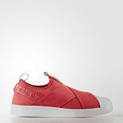 Слипоны женские SUPERSTAR SlipOn W Adidas BB2118