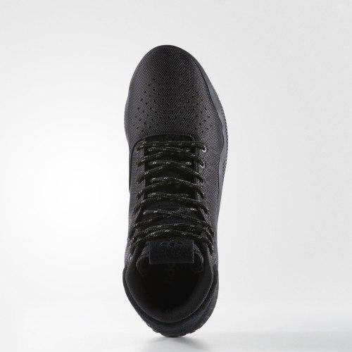 Кроссовки высокие мужские TUBULAR INSTINCT Adidas BB2385 (последний размер)