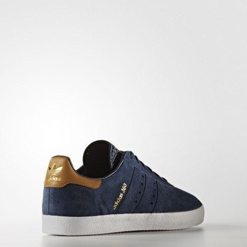 Кроссовки мужские 350 Adidas BB2780 (последний размер)