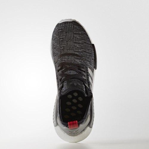 Кроссовки мужские NMD_R1 Adidas BB2884 (последний размер)