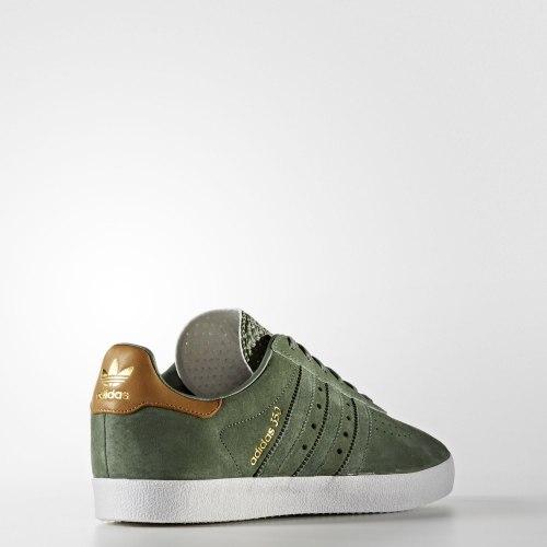 Кроссовки мужские 350 Adidas BB5292 (последний размер)