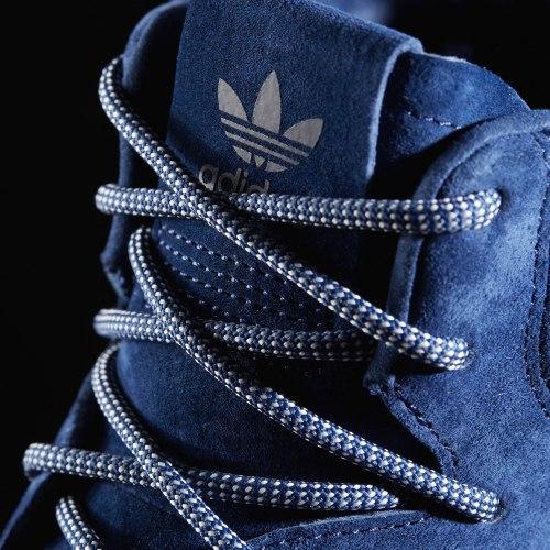 Кроссовки мужские TUBULAR INVADER Adidas BB8385 (последний размер)