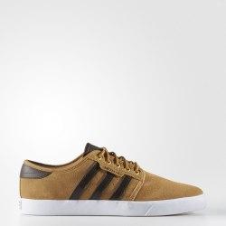 Кеды мужские SEELEY Adidas BB8457