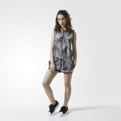 Комбинезон женский JUMPSUIT Adidas BK2253
